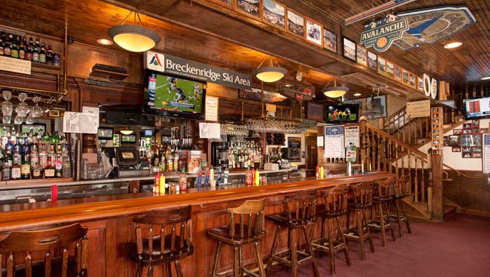 Fatty S Pizzeria And Sports Bar